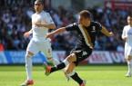 Swanse 0-3 Fulham