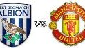 WBA Vs Man Utd