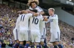Chelsea Celebration