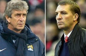 Pellegrini and Rodgers