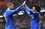 Torres and Willian