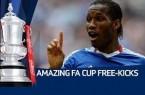 FA Cup Free-Kicks
