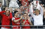 Arsenal - FA Cup Winners