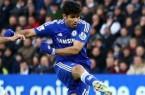 Diego Costa Against Swansea