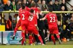 Norwich 4-5 Liverpool