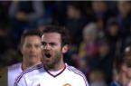 Shrewsbury 0-3 Man Utd