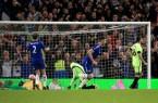Chelsea 5-1 Man City