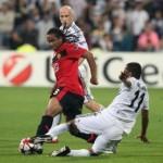 Besiktas Vs Manchester United- UEFA Champions League