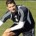Critiano Ronaldo