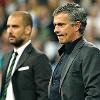 Mourinho and Guardiola
