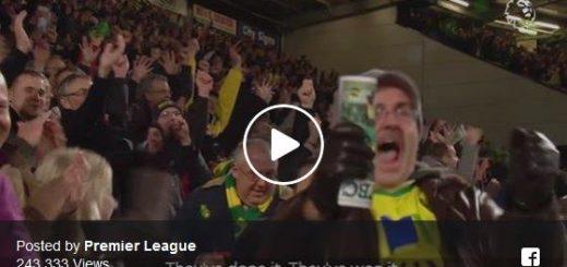 Norwich Vs Manchester