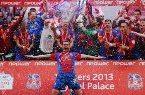Palace Return to Premier League