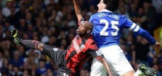 Everton Vs West Brom