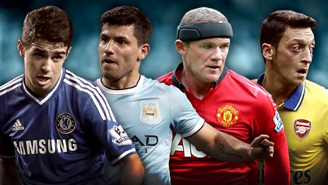 EPL on 28th Sept 2013