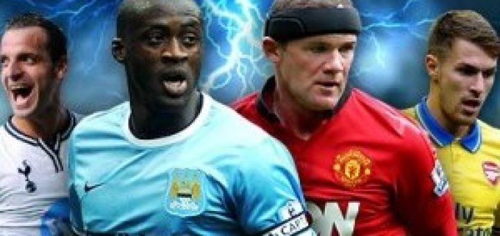 EPL 22nd Sept 2014