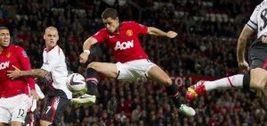 Hernandez's Volley