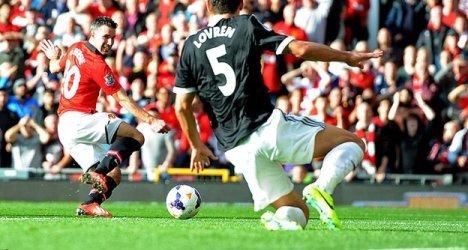 Man Utd vs Southampton