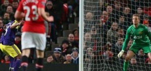 Man Utd Vs Swansea