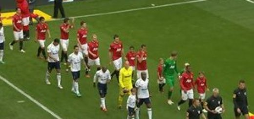 Man Utd Vs Spurs