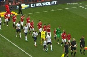 Man Utd Vs Spurs