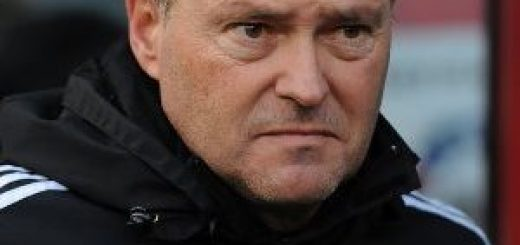 West Brom head coach Pepe Mel