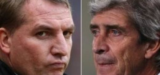Rodgers and Pellegrini