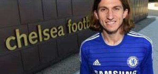 Luis in Chelsea