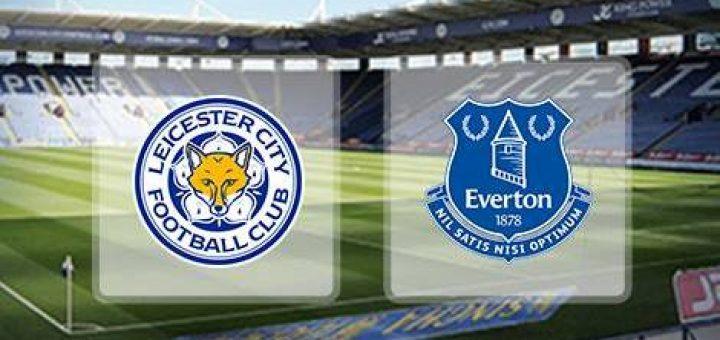 Leicester Vs Everton