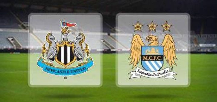 Newcastle Vs Man City