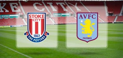 Stoke Vs Aston Villa