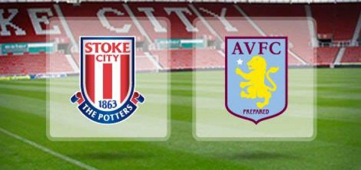 Stoke Vs Aston Villa