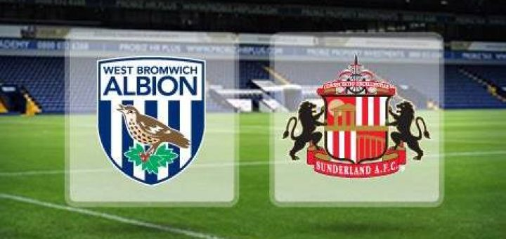 West Brom Vs Sunderland
