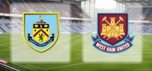 Burnley Vs West Ham