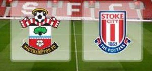 Southampton Vs Stoke