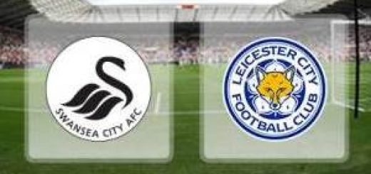 Swansew Vs Leicester