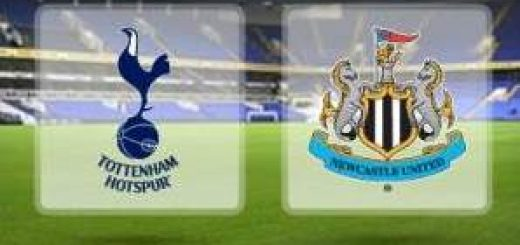 Tottenham Vs Newcastle