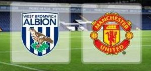 West Brom Vs Man Utd
