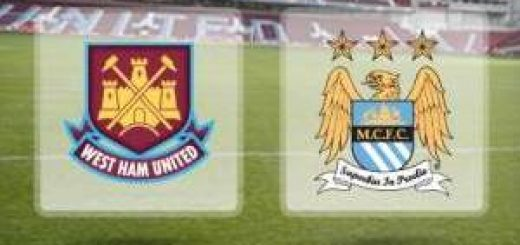 West Ham Vs Man City
