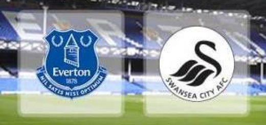 Everton Vs Swansea