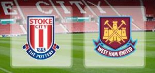 Stoke Vs West Ham