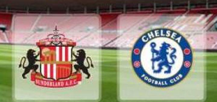 Sunderland Vs Chelsea