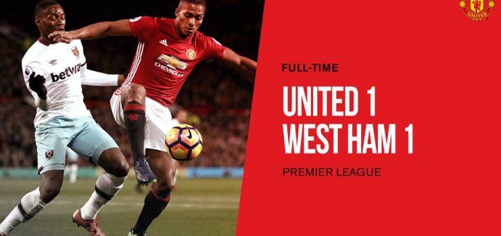 United Vs West Ham