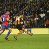 Hull Vs Crystal Palace