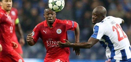 Porto Vs Leicester