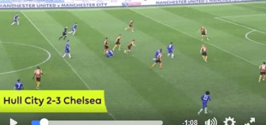 Hull Vs Chelsea 2015
