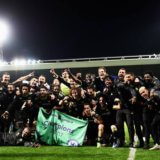 Champions - Chelsea
