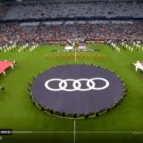 Audi Cup 2017 Final