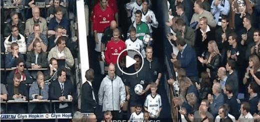 Tottenham 3-5 Manchester United
