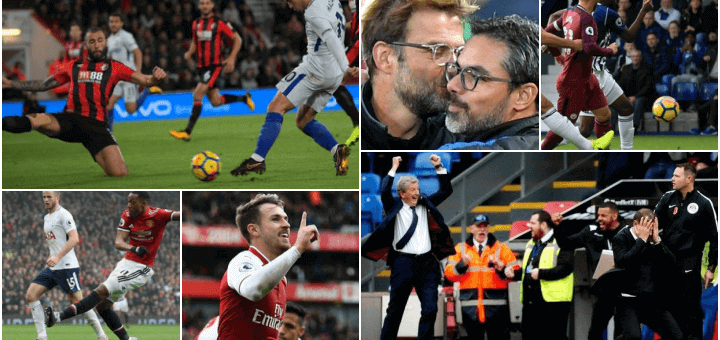 Match Week 10