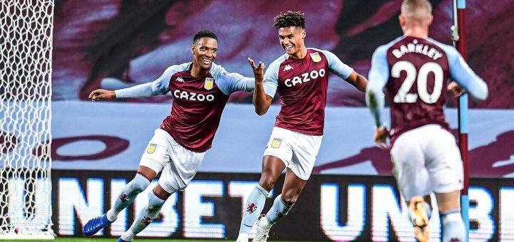 Aston Villa7-2 Liverpool